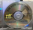 Fox Kids Countdown 2/28/99 Hour 1 Cd