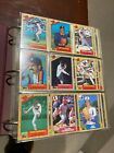 1987 Topps Baseball complete set with Traded set
