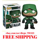 Ultimate Funko Pop Green Arrow Figures Checklist and Gallery 14