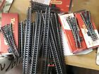 TRIANG CURVED TRACK VARIOUS 27 PIECES APPROX