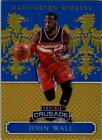 John Wall Cards, Rookie Cards and Autographed Memorabilia Guide 14