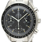 Polished OMEGA Speedmaster Automatic Steel Mens Watch 3510.50 BF500217