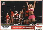 2014 Topps WWE Road to WrestleMania Trading Cards 22