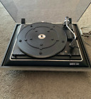 Vintage 1970s BSR Quanta 420 Turntable Record Player WORKS needs needle