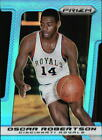 Oscar Robertson Cards and Autographed Memorabilia Guide 13