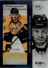 2013-14 Panini Contenders Hockey Cards 23