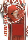 2012 In the Game Hits Series 2 High Numbers Prospects Update Baseball Cards 24