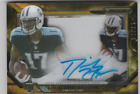 2015 Topps Strata Football Cards - Review Added 50