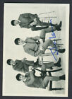 1964 Topps Beatles Black and White 1st Series Trading Cards 14