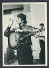 1964 Topps Beatles Black and White 1st Series Trading Cards 17