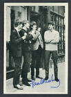 1964 Topps Beatles Black and White 1st Series Trading Cards 16