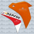 HONDA CBR125R CBR150R REPSOL LEFT FAIRING + STICKER 2011 - 2017 GENUINE