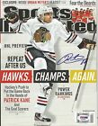 Patrick Kane Hockey Cards: Rookie Cards Checklist and Memorabilia Buying Guide 66