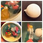 Hallmark Series Panorama Ball Ornament 1983 Snoopy and Friends