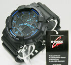✅ Casio G Shock Herrenuhr GA-100-1A2ER ✅