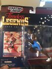 Starting Lineup Michael Johnson Legends 1996 action figure   Free Shipping