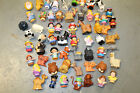 Fisher Price Little People HUGE Lot Of 60 Disney Princess Nativity Pocahontas
