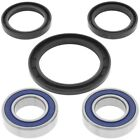 All Balls Wheel Bearing and Seal Kit Front #25-1584 Triumph