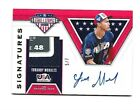 2019 Panini Stars & Stripes USA Baseball Cards 11