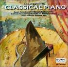 Greatest Hits: Classical Piano - Music