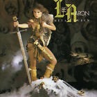 Metal Queen by LEE AARON (CD/Cardsleeve/SEALED - ATTIC Canada) rare Female ROCK