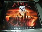 EVILE - ENTER THE GRAVE  CD Pre-owned