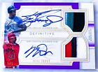 2020 Topps Definitive Collection Baseball Cards 27