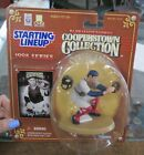Yogi Berra Starting Lineup Cooperstown Collection 1998 NOS