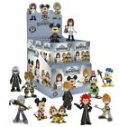 Funko Kingdom Hearts DISNEY Mystery Minis Figures 1 Case Of 12 Blind Boxes NEW