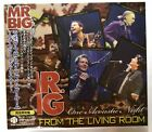 CD: [New] MR. BIG – Live From The Living Room (One Acoustic Nigh..