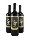 3 Bottles PRISONER WINE COMPANY THE PRISONER NAPA VALLEY RED WINE 2018 750ML