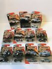 MATCHBOX MBX POLICE COLLECTION PACKAGE ASSORTED LOT OF 11