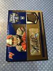 2014 Panini Totally Certified Mike Evans # 25 Patch #199 Bucs RC AUTO Autograph