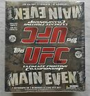 2010 Topps UFC Main Event Uncaged 11