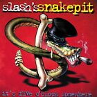 Slash's Snakepit - It's Five O'clock Somewhere CD