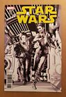 2018 Topps Star Wars A New Hope Black and White Trading Cards 18