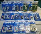 STARTING LINEUP 10th year 1997 EDITION, BASEBALL FIGURES, LOT OF 11