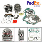 For 139QMB GY6 50cc 100cc Chinese Scooter 50mm Big Bore Performance Cylinder kit