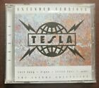 1 CENT CD: Extended Versions The Encore Collection by Tesla 2003 BMG Records
