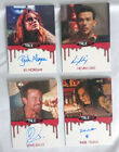 2014 Rittenhouse True Blood Collector's Set Trading Cards 24