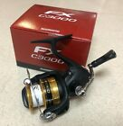 SHIMANO FX C3000 FC Spinning Reel Brand New Retail Box Super Fast Free Shipping