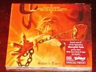 Denner / Shermann: Satan's Tomb EP CD 2015 Mercyful Fate Metal Blade Digipak NEW