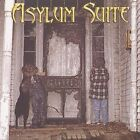 Asylum Suite CD S/T (1999 Southern Tracks Records) MINT OOP Cinderella