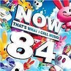 Now That's What I Call Music! 84, Music