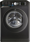 Indesit Innex BWE 91484X K UK Washing Machine - Black
