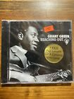 Grant Green Cd Reaching Out Sealed Notched Hard Bop Jazz Guitar Fury 1989