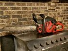 Jonsered CS2250S chainsaw with bar and chain 50.2cc Outstanding Condition.