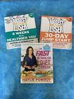 Lot 3 The Fast Metabolism Diet Cookbook The Biggest Loser 30 Day and 6 Week