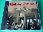 Bobby Charles - Wish You Were Here Right Now CD - with Neil Young Fats Domino