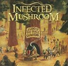 Legend Of The Black Shawarma by Infected Mushroom